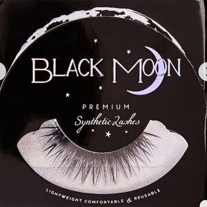 🎃SCORPIUS Black Moon Premium Synthetic Lashes NWT